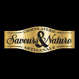 Logo saveurs et nature
