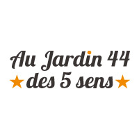 Logo jardin des 5 sens