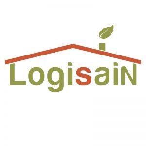 Logo logisain