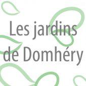 Les jardins de Domhéry
